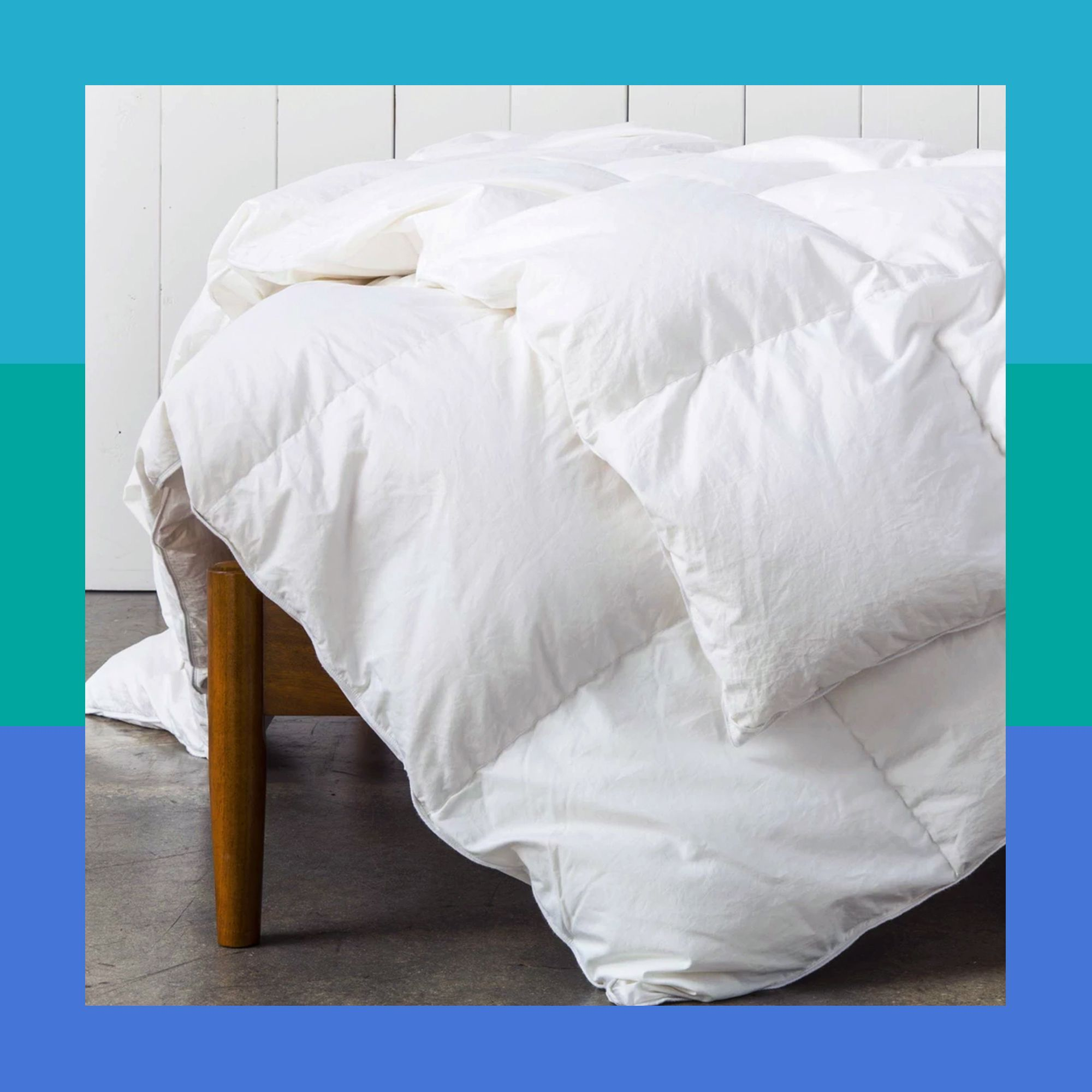 6 Best Down Comforters To In 2019