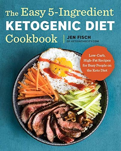 the top 10 keto diet books