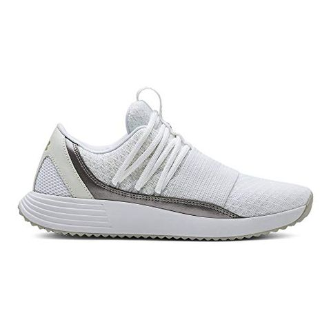 Breathe Lace x NM Sneaker