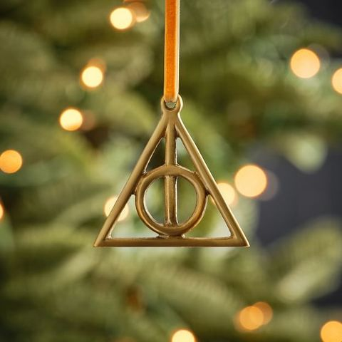 Pottery Barns Holiday Harry Potter Collection 2019 Is Amazing