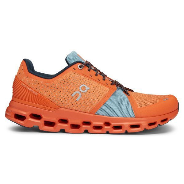 oc running trainers
