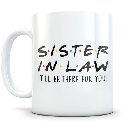 20 Best Sister-in-Law Gifts - Gift Ideas for Sister in Law