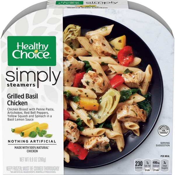 15 Best Healthy Frozen Meals 2020 Low