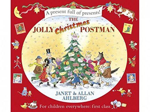 Christmas Books For Kids.30 Best Christmas Books For Kids Children S Christmas