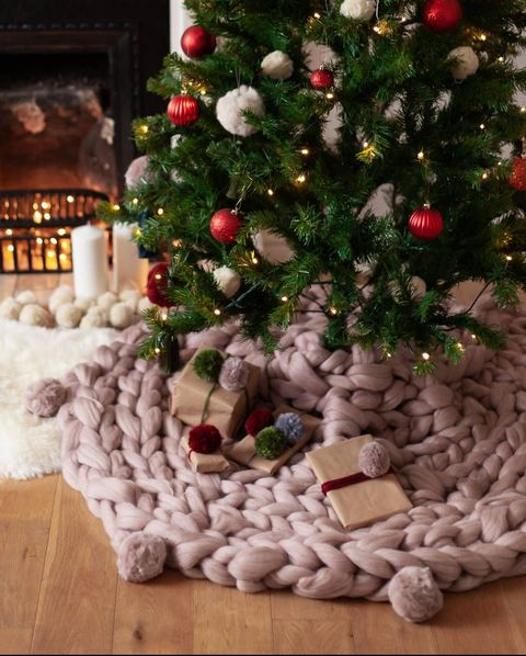 Best Christmas Tree Skirts 26 Tree Skirts Wicker Tree Skirt,Farmhouse Country Kitchen Lighting