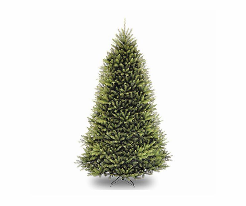 Best Artificial Christmas Trees 2019 Fake Christmas Trees