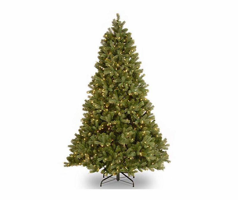 Consumer Reports Best Artificial Christmas Tree.Best Artificial Christmas Trees 2019 Fake Christmas Trees