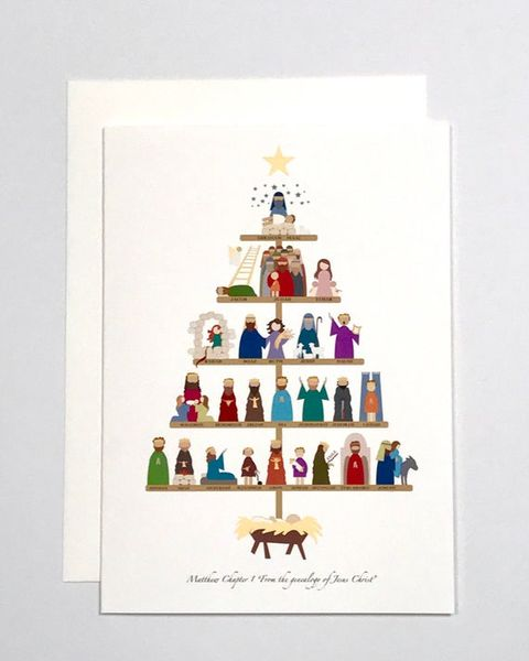 15 Best Religious Christmas Cards Christian Christmas Cards To Buy For The Holidays
