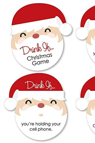 13 Best Christmas Drinking Games Holiday Drinking Games For Adults