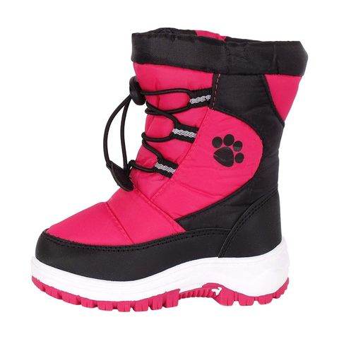 snow boots for youth girl