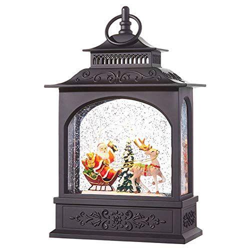 16 Diy Christmas Lanterns Christmas Lantern Decorations To Buy