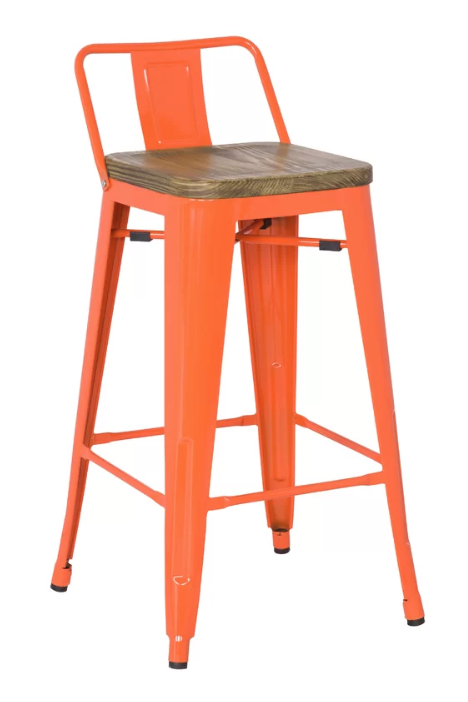 Enjoyable 10 Best Colorful Barstools You Can Buy Online Gorgeous Creativecarmelina Interior Chair Design Creativecarmelinacom