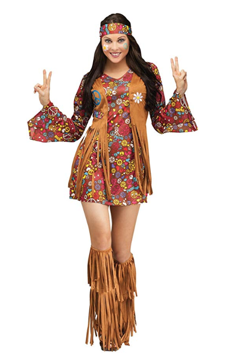 35 Best 70s Costumes Diy 70s Halloween Costumes For Adults And Kids