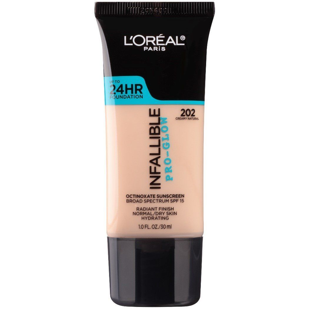 10 Best Drugstore Foundations For Dry Skin 2021 According To Skin Experts