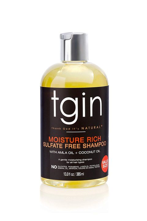 best hair care products for natural hair