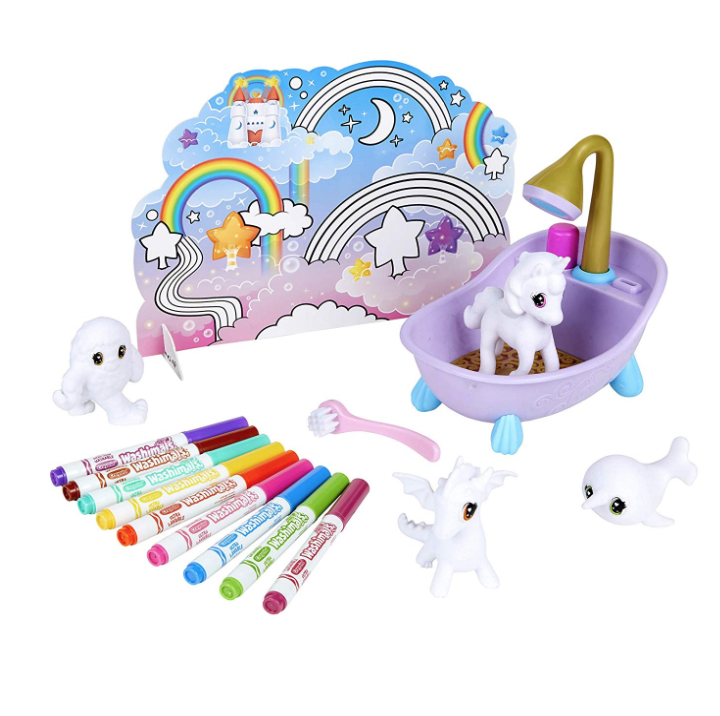 26 Best Toys For 4 Year Old Girls 2021 Gifts For Four Year Olds