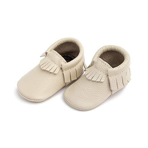 baby walking moccasins