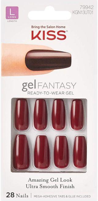 Muse Maker Gel Fantasy Nails