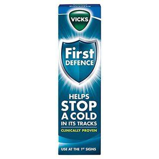 Vicks First Defense Micro-Gel Spray Nasal, 15 ml