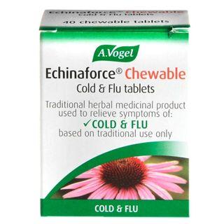 Comprimés contre le rhume et la grippe