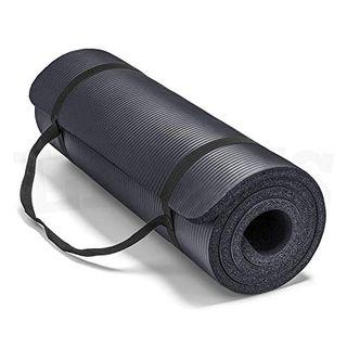 Lions Non-Slip Yoga Mat