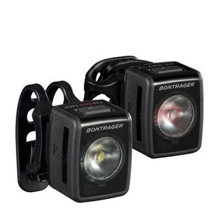 Bontrager Ion 200 RT and Flare RT Light Set