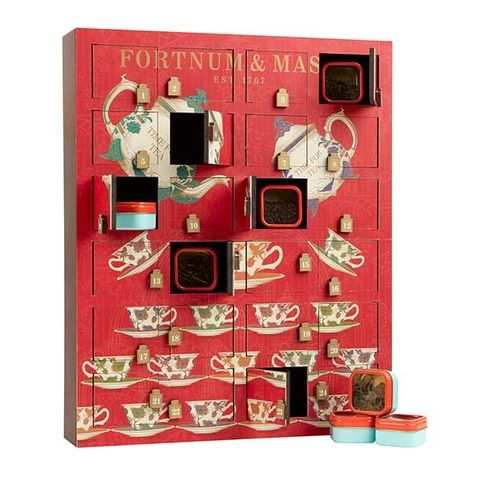 Christmas Vacation Advent House Calendar.Best Luxury Advent Calendars For 2019 Fancy Christmas