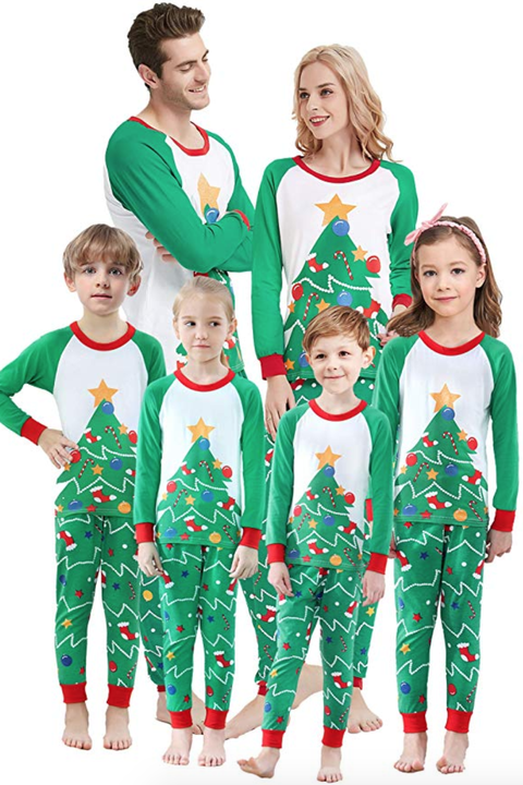 Matching Family Christmas Pajamas.25 Best Matching Family Christmas Pajamas 2019 Funny