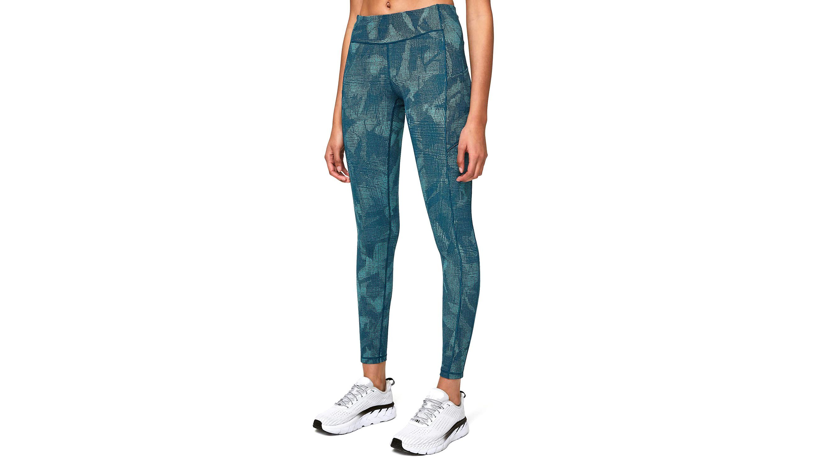 Leggings With Pockets 2019 | Best Tights for Running