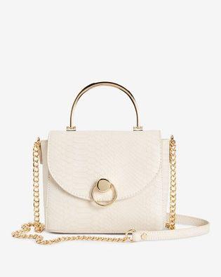 Mini sac bandoulière, 24 £