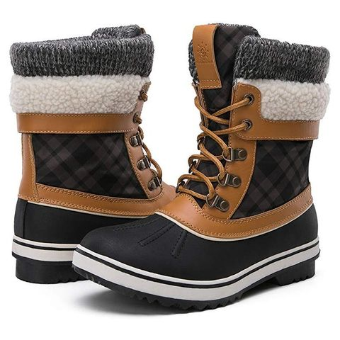100% genuine discount shop autumn shoes 22 Best Winter Boots for Women – Warmest Boots for Winter