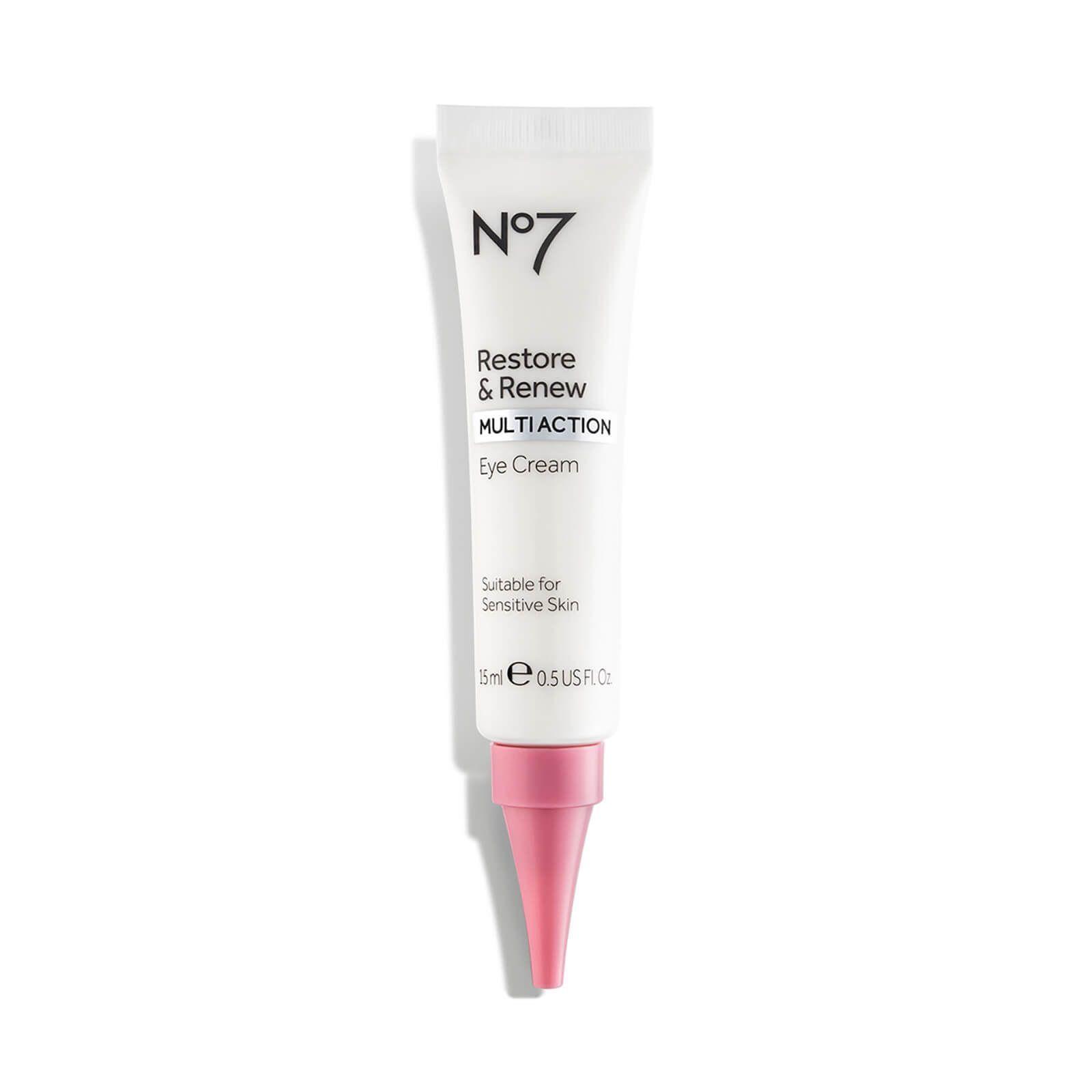 17 Best Eye Creams 2020 Top Eye Creams For Wrinkles Bags Puffiness