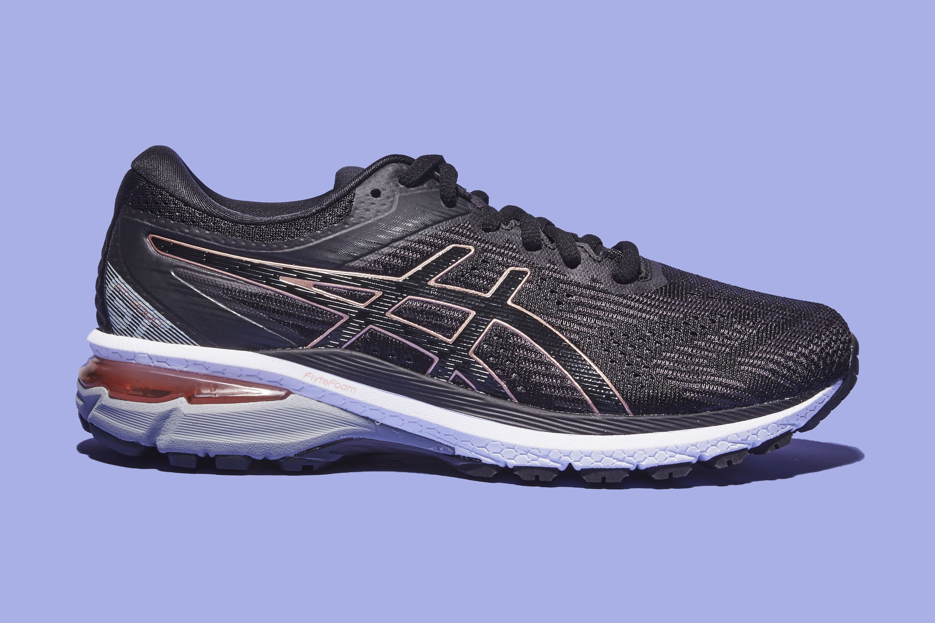 Asics GT-2000 8 Review | Asics Running Shoes