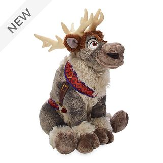 Sven Medium Soft Toy
