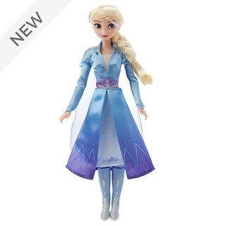 Elsa Singing Doll, Frozen 2