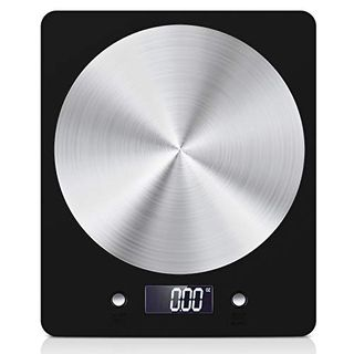 Electronic Cooking Food Scale with LCD Display