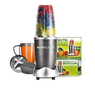 Nutrient Extractor and High Speed Blender, 8 Piece Set