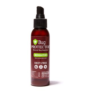 Bug Protector All Natural Mosquito/Insect Repellent Spray