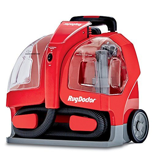 The Top 5 Best Carpet Cleaning Machines