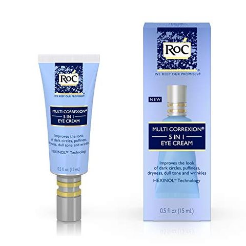 17 Best Eye Creams 2020 Top Eye Creams For Wrinkles Bags Puffiness