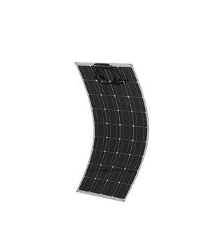 Panel solar monocristalino de 160W