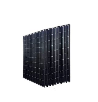 Panel solar monocristalino Renogy de 300 vatios
