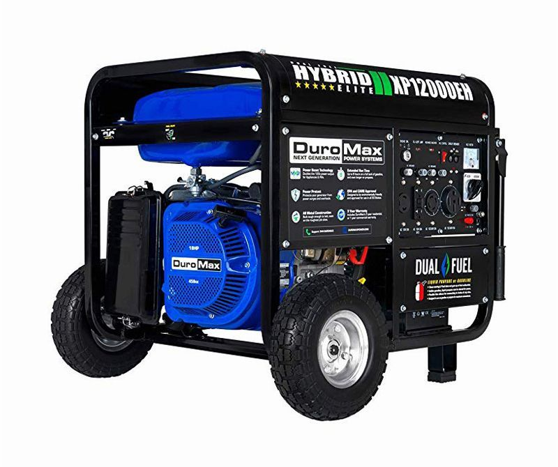 The 8 Best Portable Generators to Keep Your Home Running