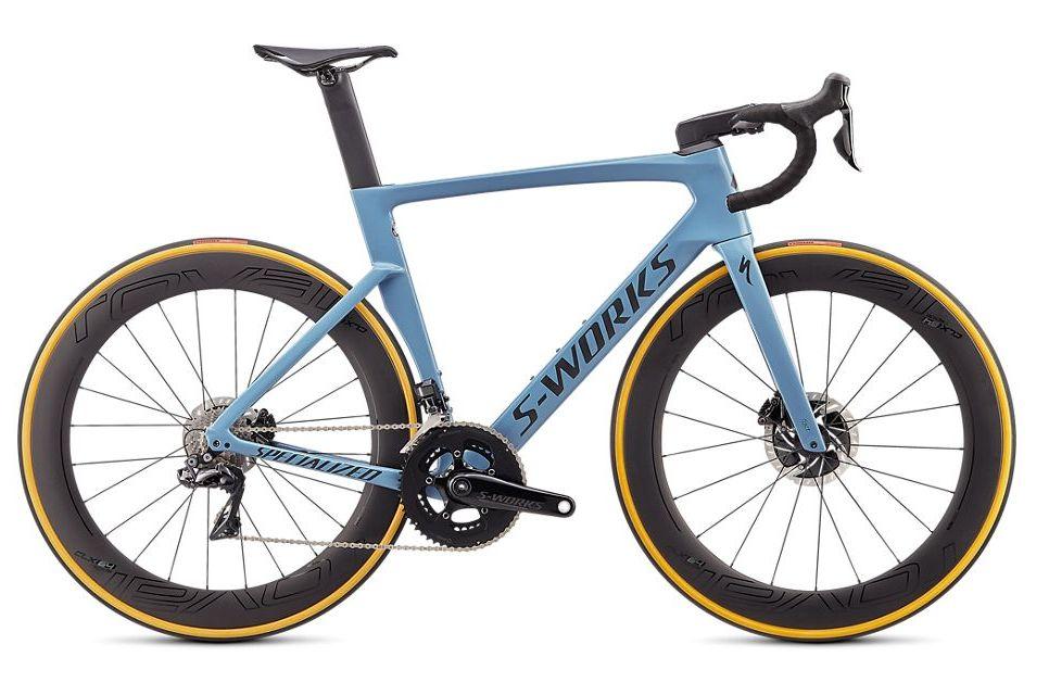Las mejores bicicletas Specialized de carretera