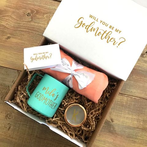 20 Godmother Gifts 2020 The Best Gift Ideas For Godmothers