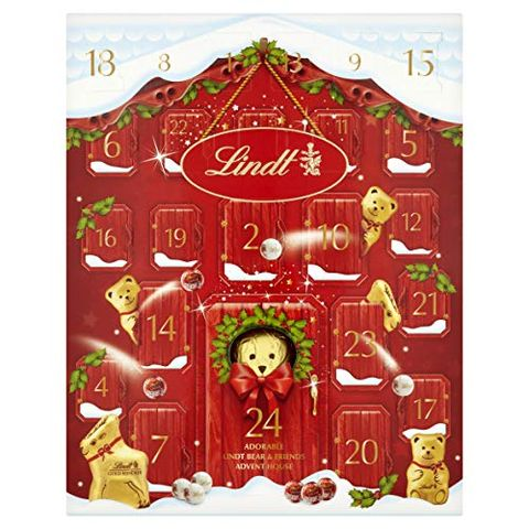 The Best Chocolate Advent Calendars Of 2019 Dark And Milk