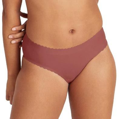 Hiphugger //Hipster  Panties Victoria/'s Secret Tan //Nude Color