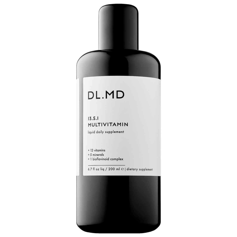 Liquid Multi Vitamin Supplement