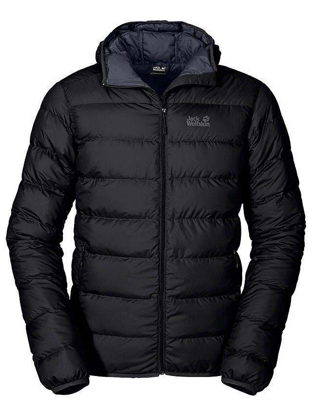 best men's puffer jackets 2018