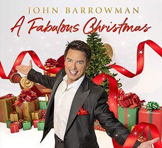 A Fabulous Christmas by John Barrowman
